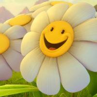 beneficios sonreír