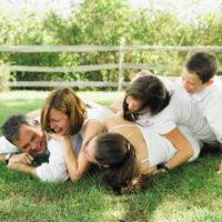 buenos hábitos familia