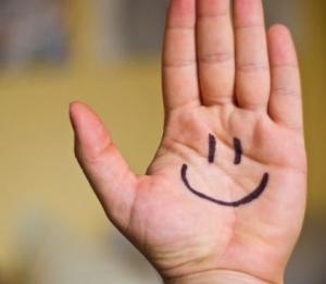 ser positivo