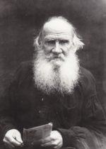 10 frases y un cuento del escritor León Tolstói