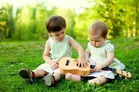 musica y bebe 5