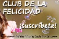 CLUB FELICIDAD SUSCRIBETE