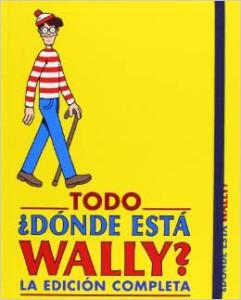 donde esta wally