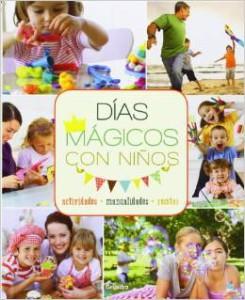 planes para niños en verano