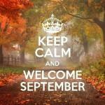 ¡Hola septiembre!