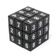 sudoku cubo