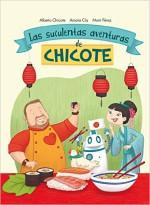 Las suculentas aventuras de Chicote. Lecturas recomedadas