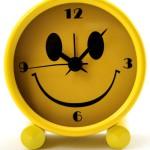 Cómo ser más feliz en el trabajo