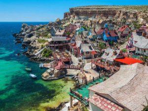 10 pueblos mas bonitos del mundo