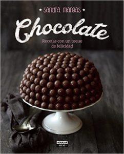 chocolate recetas
