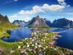 Los 10 pueblos más bonitos del mundo