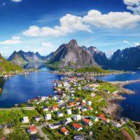 cuales son los pueblos mas bonitos del mundo