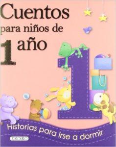 cuentos niños de 1 año
