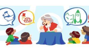 gloria Fuertes google