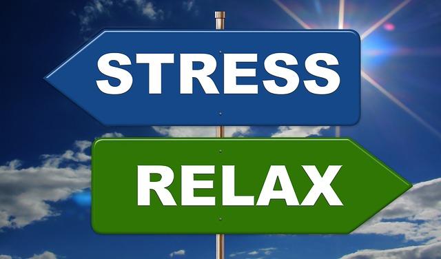 estres relax