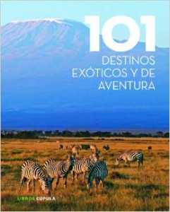 101 destinos exoticos