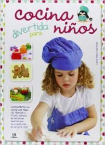cocina divertida niños