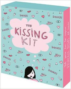 kissing kit