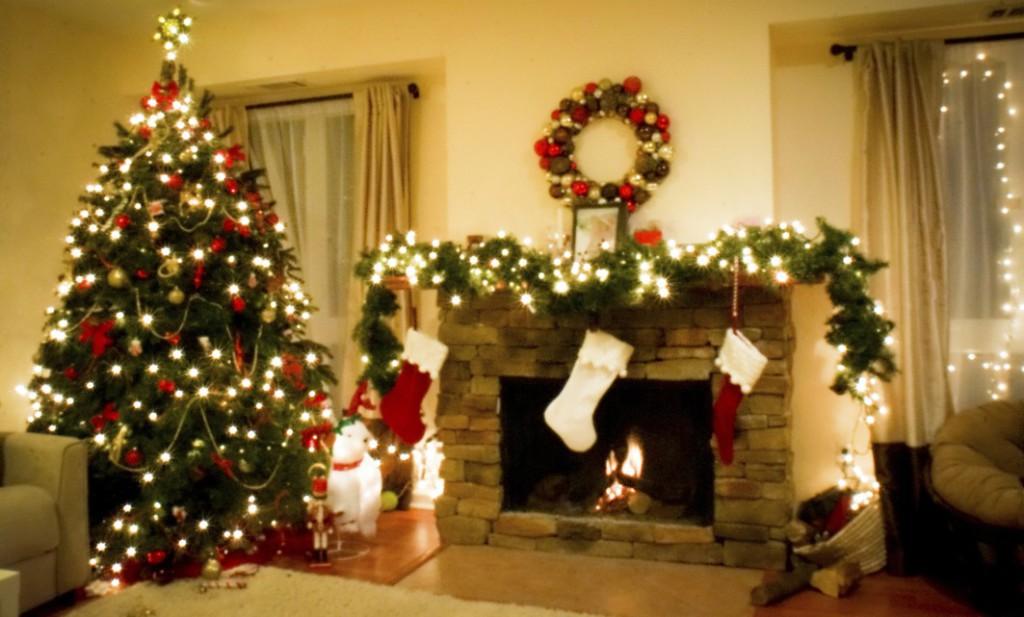 Conoces el significado de los adornos de navidad la - Adornos de navidad para casa ...