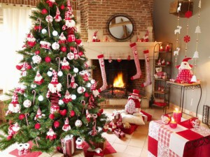 decoracion navidad