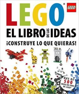 libro de lego