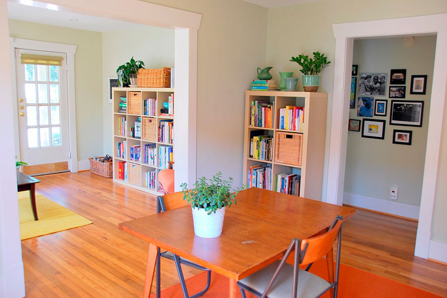 12 consejos para poner orden en tu casa la felicidad - Casa la felicidad ...