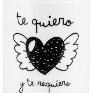 taza mr wonderful te quiero