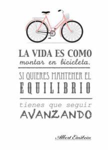 ventajas de ir en bicicleta