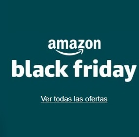 black friday amazon ofertas