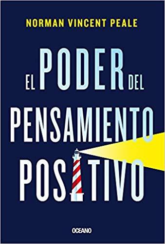 comprar libros recomendados para pensar positivo